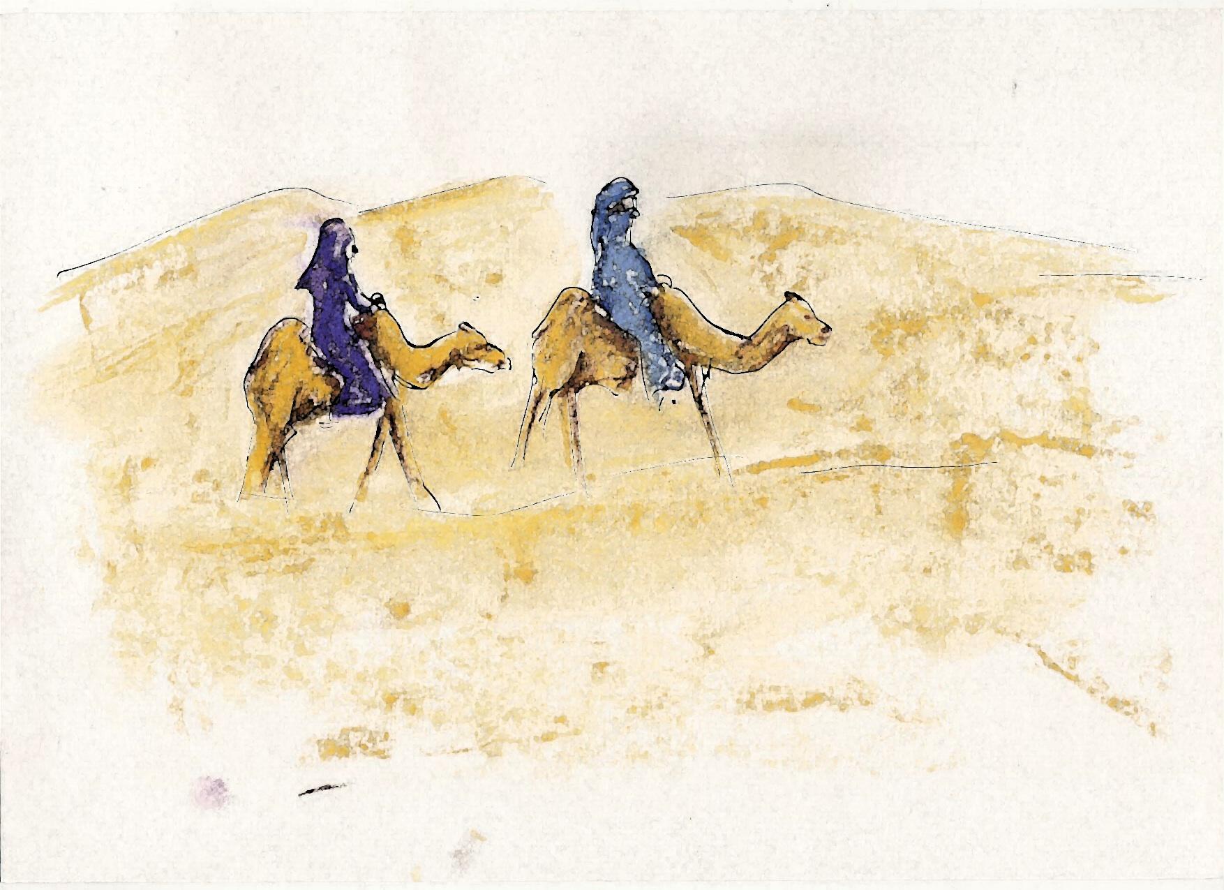 chameaux - copie