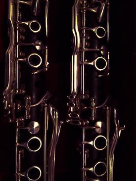 clarinette Rossi