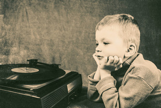 Ecoute Vinyl