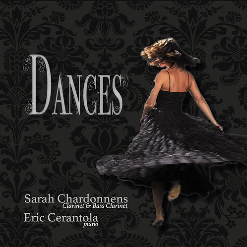 CD Dances