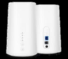 vodafone mobile broadband 4g white huawei modem