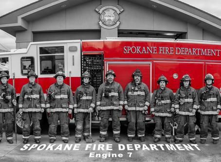 How Far Is Spokane?...
