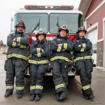 Boise Fire Station 17
