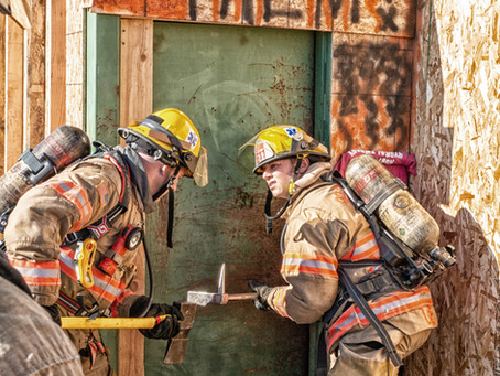 Firemanship 2020