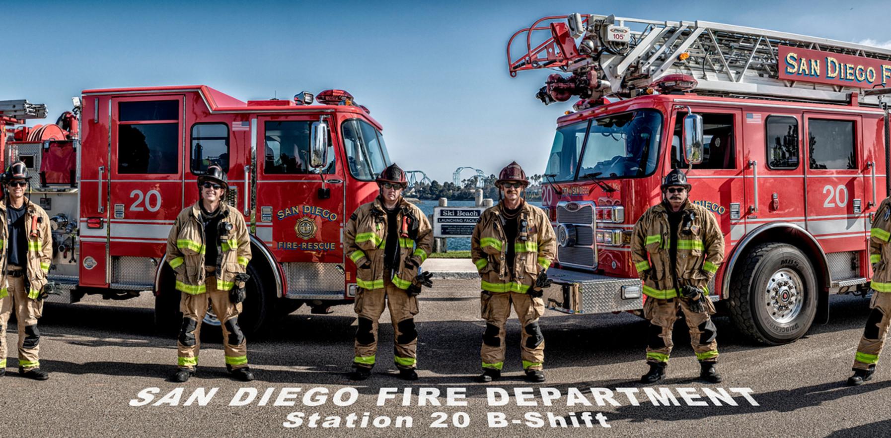 Smaller San Diego Station 20 Pano 1 Filt