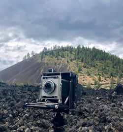 Lava Butte, Oregon