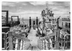 Seattle Fireboats