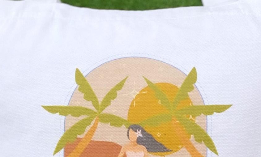 Pure Aloha Nalu Tote