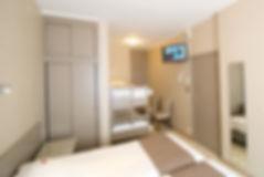 familiekamer in hotel de golf bredene