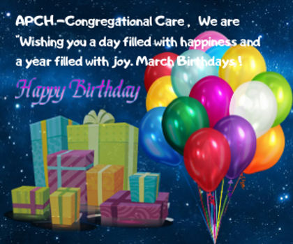 Copy of Happy birthday - Made with Poste