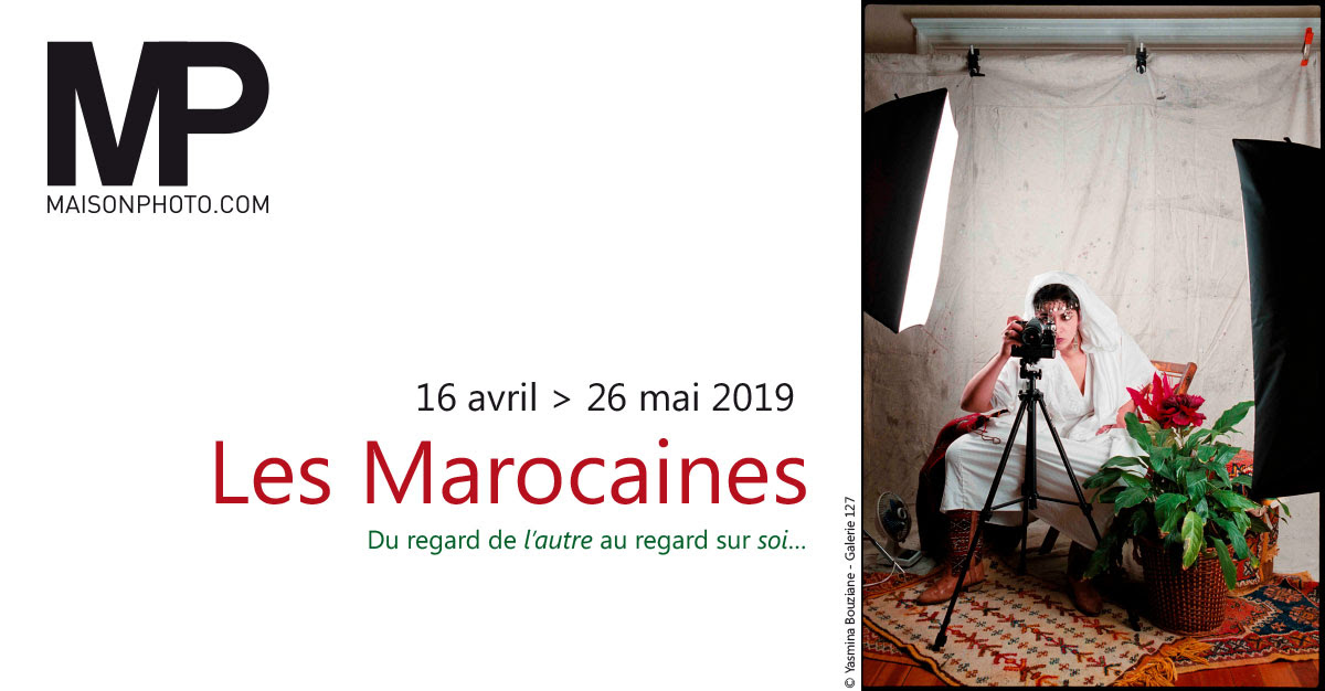 Les Marocaines, Lille, France