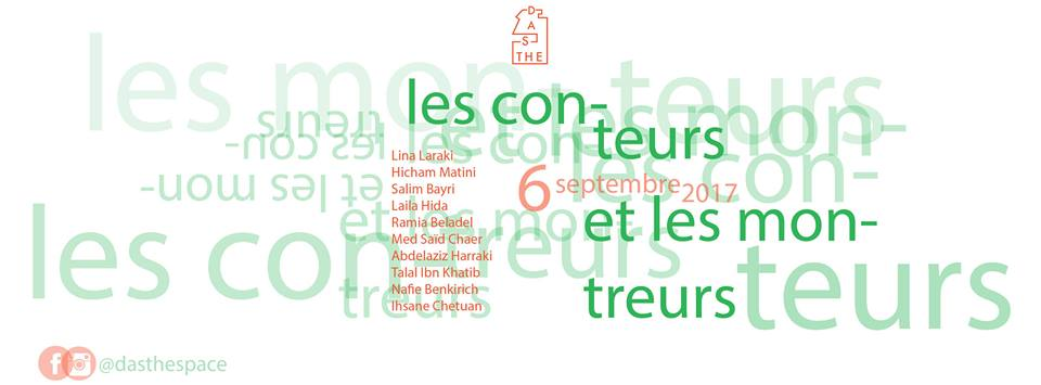 Group show, Casablanca