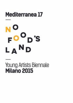 Exhibition, Milan