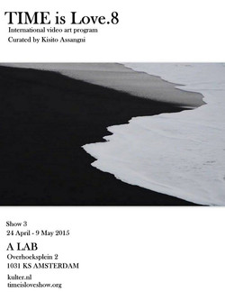 Group show, Amsterdam