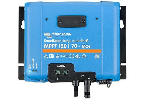 Smart Solar BT 150/70 MPPT MC4