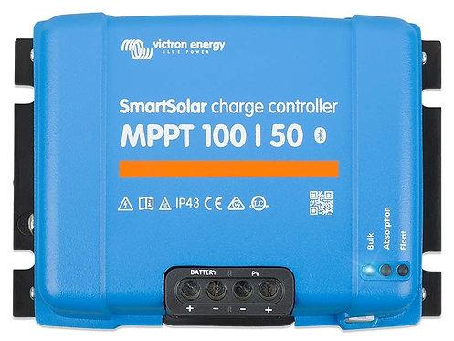 Smart Solar BT 100/50 MPPT