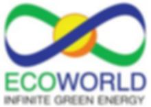 Ecoworld Australia Logo