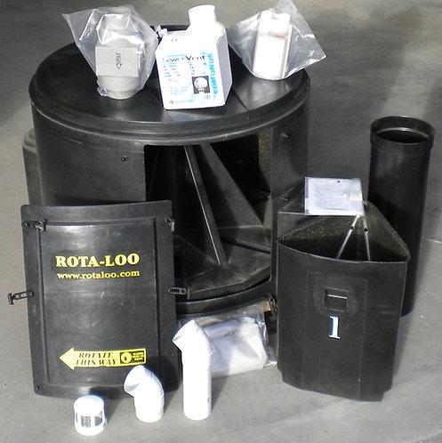 Rota Loo 950 Package