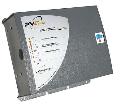 PV Edge 1200 Grid Inverter