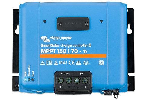 Smart Solar BT 150/70 MPPT