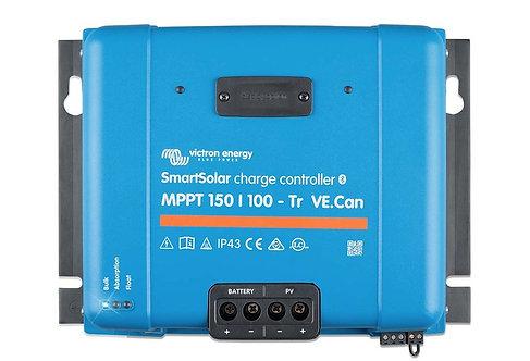 Smart Solar BT 150/100 VE.CAN