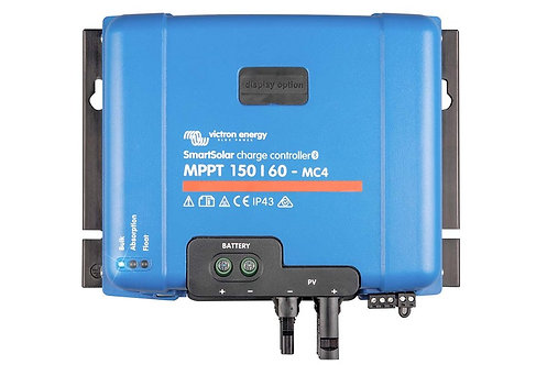 Smart Solar BT 150/60 MPPT MC4