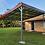 Thumbnail: Solar Carport (Double)