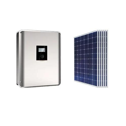 2kW PV + 5kW Hybrid Grid Inverter