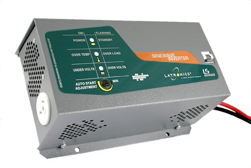 LS-648 48V 600W Latronics Stand Alone Inverter 240V @ 50Hz