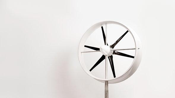 24V Wind Turbine Package