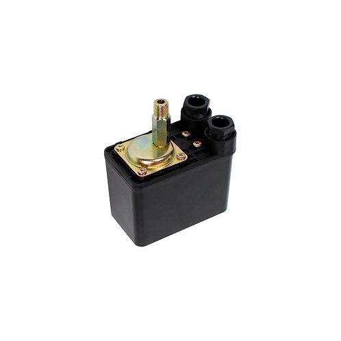 Lorentz Pressure Switch