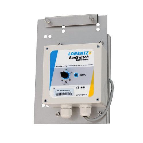 Lorentz Sun Switch