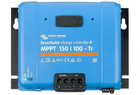 Smart Solar BT 150/100 MPPT