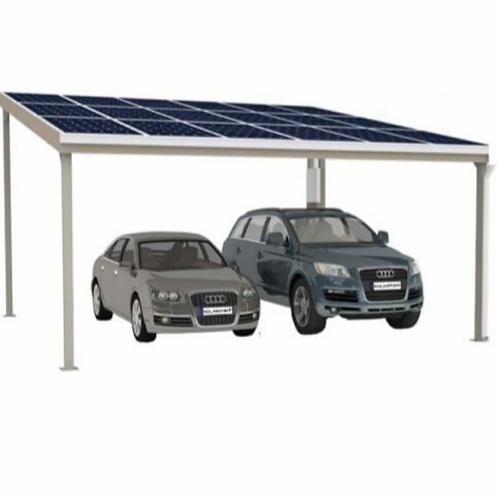 Solar Carport (Double)