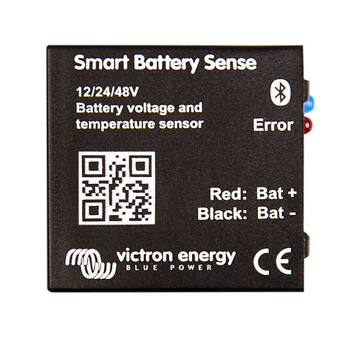Bluetooth Battery Temp & Voltage Sensor
