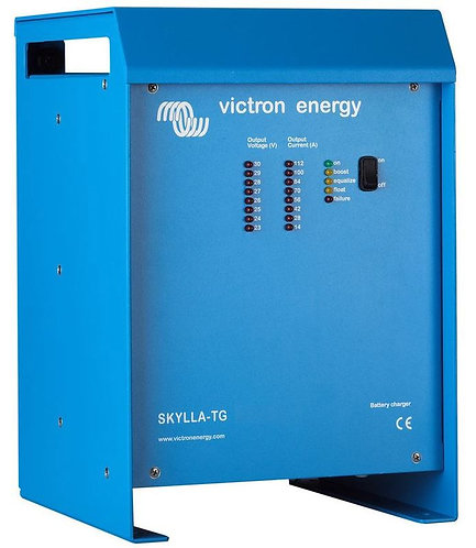 Skylla TG 24V 100A Battery Charger