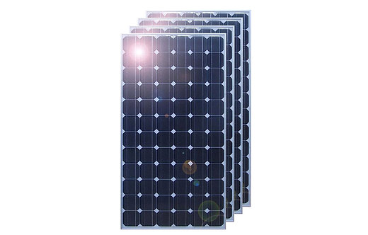 Solar Panel Kit for Solar Air Con. - Tile Roof