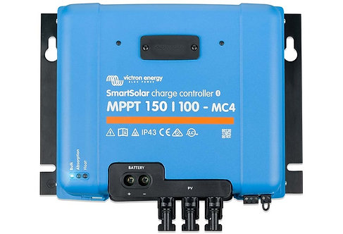 Smart Solar BT 150/100 MPPT MC4