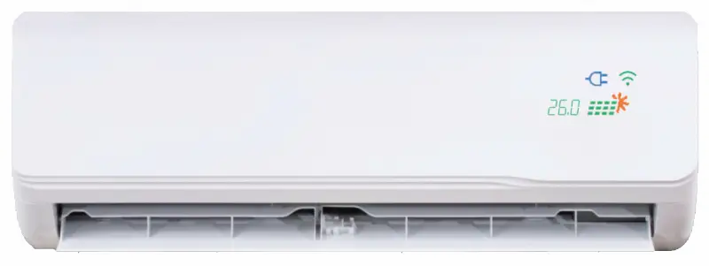 7kW Solar Hybrid Air Conditioner (With PV)
