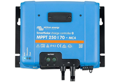 Smart Solar BT 250/70 MC4