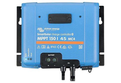 Smart Solar BT 150/45 MPPT MC4