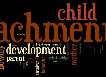 Attachment Disorder - Supporting the journey!
