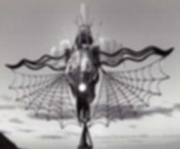 EXZIBIT, artist, sculptor, sculpture, Wayne Gait-Smith