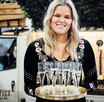 FestiFizz - proseccobar - champagnebar -