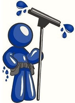 Southampton window cleaning and pressure washing