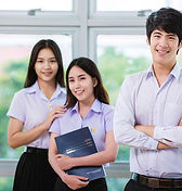 group-of-asian-student-in-thai-universit