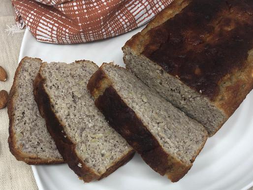 Nadine's Banana Bread