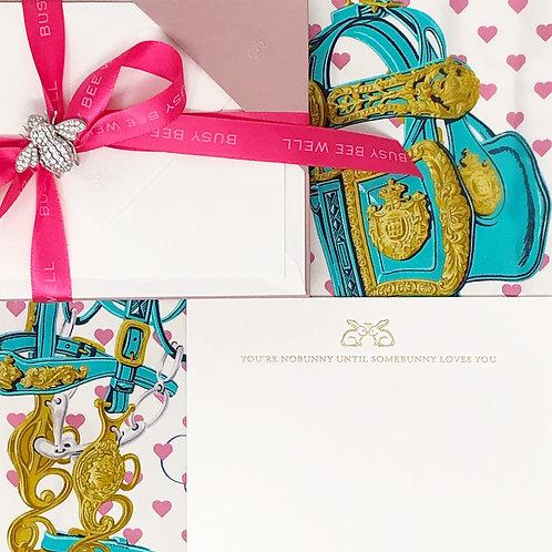 Cards: Bunny Love