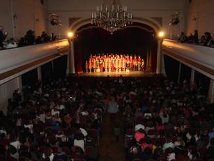 ¡Vuelve la Fiesta de la Cultura organizada por la Unión Cultural Armenia!