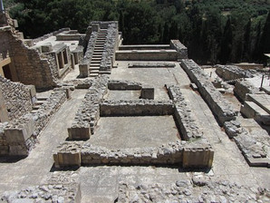 The Myth of the Labyrinth A Wisdom Journey to Ancient Crete, Greece - May 24th - 29th 2020 - Now acc